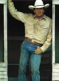 George strait on Pinterest | King George, Cowboys and Country Singers via Relatably.com