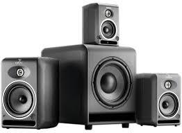 Активные студийные мониторы <b>Focal CMS</b> 65   ProSound
