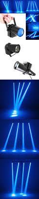 <b>Stage Lighting</b> | 30W Mini <b>LED</b> Stage Light <b>Spotlight</b> ( 90 - 240V ...
