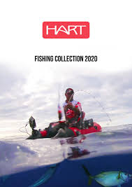 HART FISHING 2020 EN - Calaméo