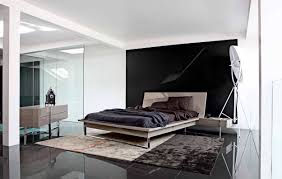 beautiful white black wood glass cool design amazing bedroom modern wall glass wood bed carpet black awesome black white wood glass
