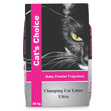 <b>Cats</b> Choice <b>Cat Litter</b> | VioVet.co.uk | FREE delivery available