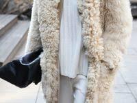 Fur: лучшие изображения (349)   Мода, Одежда и Пальто