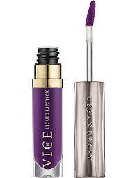 <b>URBAN DECAY</b> - <b>Vice Liquid</b> Lipstick | Selfridges.com