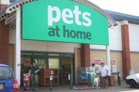 Τι είναι το Pets at Home;