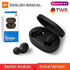 In-Stock <b>Original Xiaomi Redmi</b> AirDots Mini TWS Wireless ...