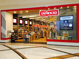 Dymocks Chadstone   Store trading hours and contact