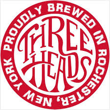 <b>Three Heads</b> Brewing - Home | Facebook