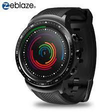<b>New</b> Zeblaze Thor PRO 3G GPS <b>Smartwatch</b> 1.53inch Android 5.1 ...