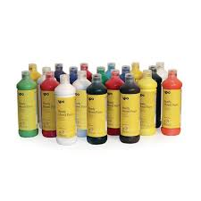 Ready <b>Mixed Paint</b> | Arts & Crafts | Products | YPO