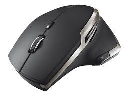 <b>19829</b> - <b>Trust Evo</b> Advanced - mouse - 2.4 GHz - Currys PC World ...