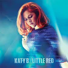 RA Reviews: <b>Katy B</b> - <b>Little</b> Red on Rinse Recordings (Album)