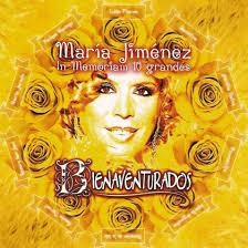 María Jiménez puede hacer referencia a: - Maria_Jimenez-Bienaventurados-Frontal