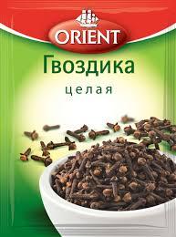 <b>Orient Гвоздика целая</b>, 9 г — купить в интернет-магазине OZON с ...