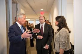 u s department of defense photo essay defense secretary chuck hagel left speaks to a member of the rape abuse
