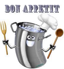 """Résultat de recherche d'images pour """"gif bonne appétit"""""""