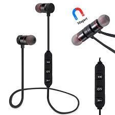 <b>Wireless Earphones</b> For LG <b>G8</b> G7 G6 G5 G4 K10 K8 K4 Q8 Q7 Q6 ...