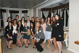 the athena society a philanthropic organization founded by young posted