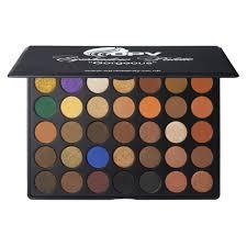 <b>35 Colour Eyeshadow Palette</b> - Gorgeous - OPV Beauty