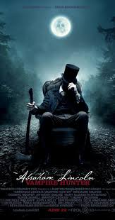 Abraham Lincoln: Vampire Hunter (2012) - IMDb