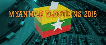 Kết quả hình ảnh cho successful organization of the new Myanmar election
