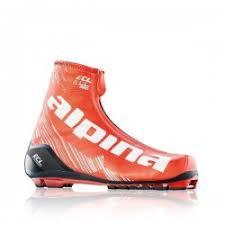 Лыжные <b>ботинки ALPINA</b> - Каталог