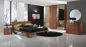 latest italian bed room designs