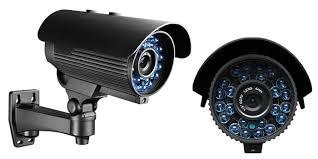 sense CCTV
