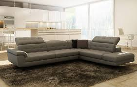 luxury sofa set made in genuine and italian leather corner sectional anastasia luxury italian sofa