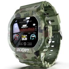 New <b>Ocean Smart Watch</b> 2020 Sport IP68 Waterproof Bluetooth ...