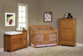 cheap bedroom baby nursery furniture collections wooden oak rustic material high quality stunning decoration baby nursery furniture baby
