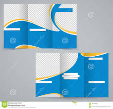 cover stock photos images pictures 790 295 images three fold business brochure template corporate flyer or cover design in blue colors royalty