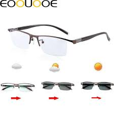 2019 <b>EOOUOOE</b> New <b>Transition Sunglasses Photochromic</b> ...