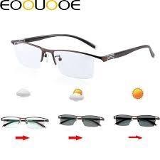 2019 <b>EOOUOOE</b> New <b>Transition Sunglasses Photochromic</b> ...