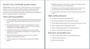 hiring registered nurse job description sample rn resumes samples images critical care nurse job description responsibilities health health patient