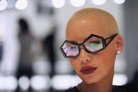 """Amber Roses' Stunna Shades + Rose is """"Drugfree ... - new-frames"""