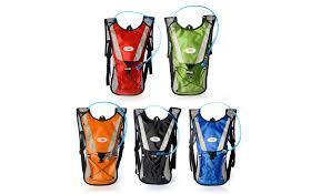 Best Selling Sport Force <b>Multi Function</b> Hydration <b>Backpack</b> - Black ...