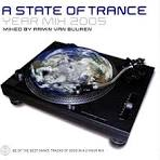 State of Trance: Year Mix 2005