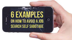 networking searching in san diego 6 examples on how to avoid a job search self sabotage