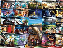 <b>Конструктор LEGO</b> Disney Princess <b>Башенка</b> Рапунцель [41163]