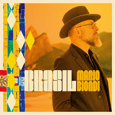 <b>Brasil</b> by <b>Mario Biondi</b> on Spotify