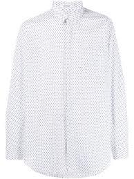 Engineered <b>Garments Рубашка</b> С Принтом -40%- Купить В ...