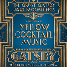 The Great Gatsby – The Jazz Recordings