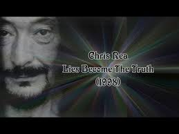 <b>Chris Rea - The</b> Mention Of Your Name - YouTube