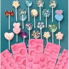 Сердце цветок круглой <b>формы силиконовая форма</b> для ...