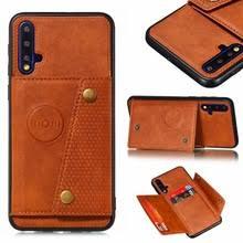 Для <b>Huawei</b> Y7P 2020 Ретро Флип <b>PU</b> кожаный <b>чехол</b>-бумажник ...