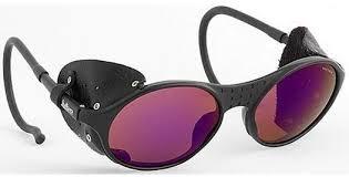 <b>Очки</b> солнцезащитные <b>Julbo</b> Sherpa Matt <b>Black</b> - купить в КАНТе