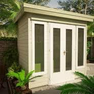 mini garden office 2 a contemporary garden office build garden office kit