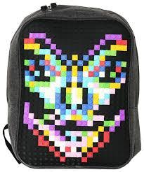 Стоит ли покупать <b>Upixel Рюкзак Canvas</b> Classic <b>Pixel Backpack</b> ...