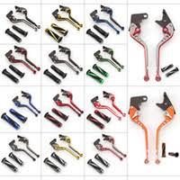 Wholesale <b>Motorcycle Clutch Brake</b> Handle for Resale - Group Buy ...